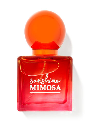 Sunshine Mimosa fragranza Profumo
