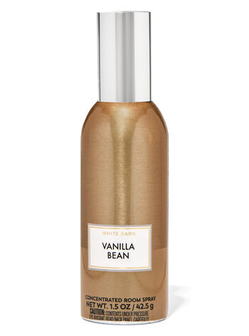 Vanilla Bean fragranza Spray per ambienti