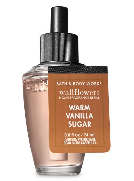 Warm Vanilla Sugar fragranza Ricarica diffusore elettrico