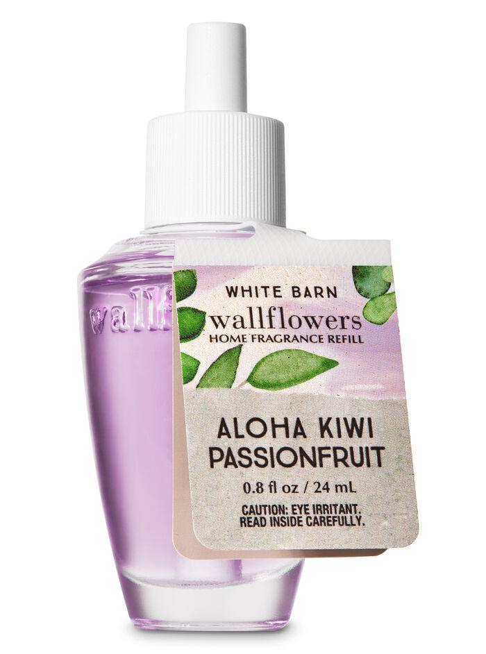 Aloha Kiwi Passionfruit fragranza Wallflowers Fragrance Refill