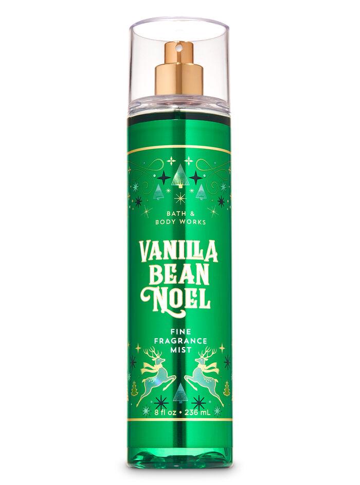 VANILLA BEAN NOEL fragranza Acqua profumata