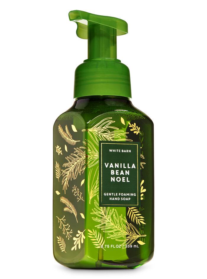 VANILLA BEAN NOEL fragranza Sapone in schiuma