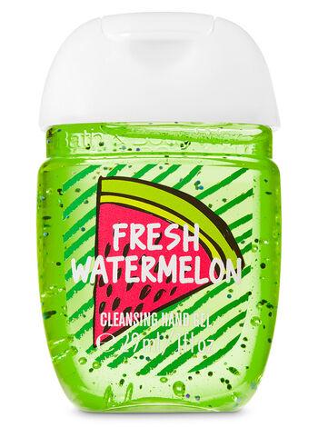 Fresh Watermelon fragranza Igienizzante mani