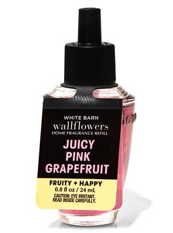 Juicy Pink Grapefruit fragranza Ricarica diffusore elettrico