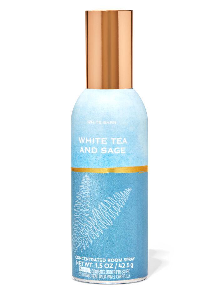White Tea & Sage fragranza Spray per ambienti