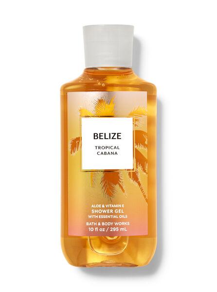 Belize Tropical Cabana fragranza Gel doccia