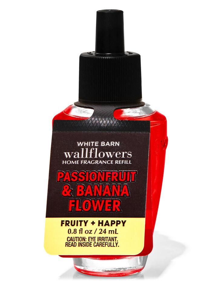 Passionfruit & Banana Flower fragranza Ricarica diffusore elettrico