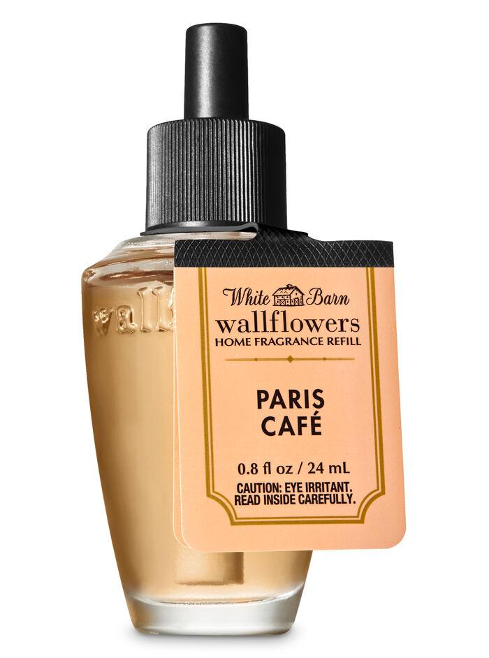 Paris Café fragranza Wallflowers Fragrance Refill