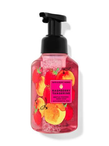 Raspberry Tangerine fragranza Sapone in schiuma