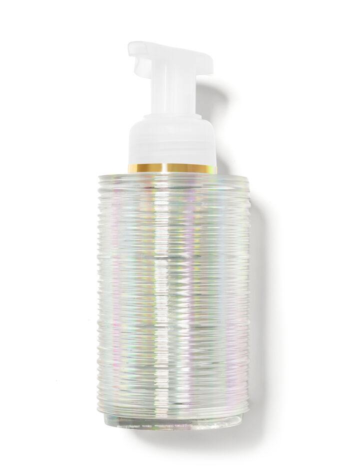 Iridescent fragranza Porta sapone