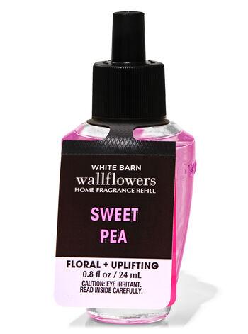 Sweet Pea fragranza Wallflowers Fragrance Refill
