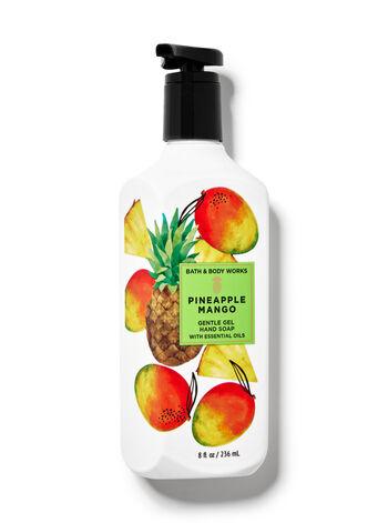 Pineapple Mango fragranza Sapone in gel