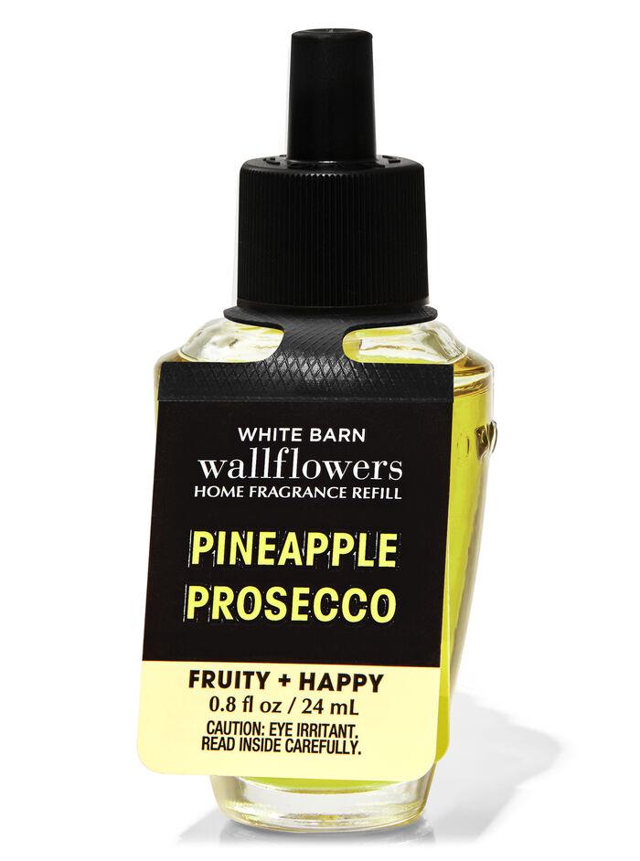 Pineapple Prosecco fragranza Ricarica diffusore elettrico