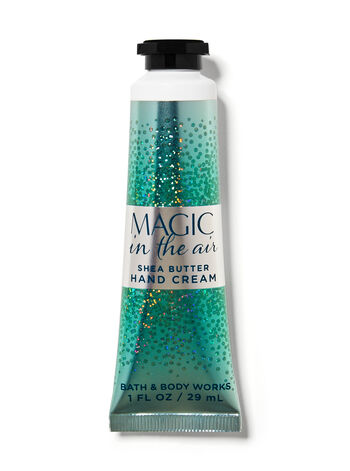 Magic in the Air fragranza Crema mani