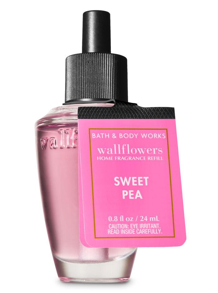 Sweet Pea fragranza Ricarica diffusore elettrico