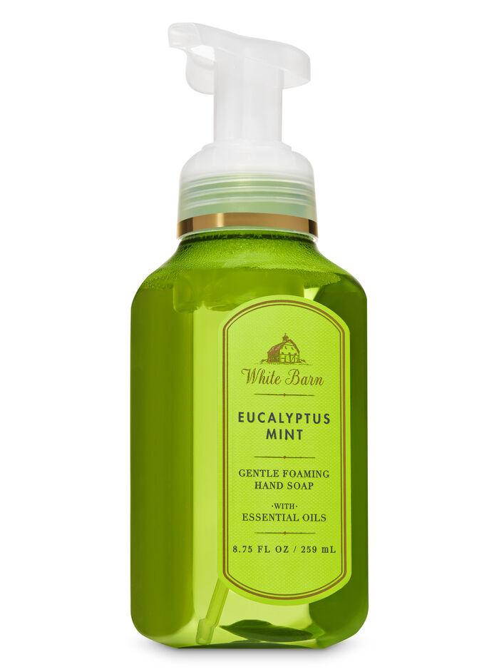 Eucalyptus Mint fragranza Sapone in schiuma