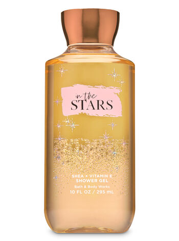 In the stars fragranza Gel doccia