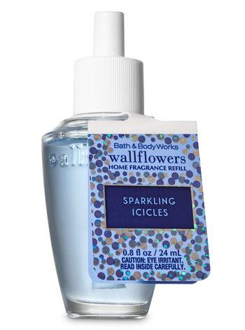 Sparkling Icicles fragranza Ricarica diffusore elettrico