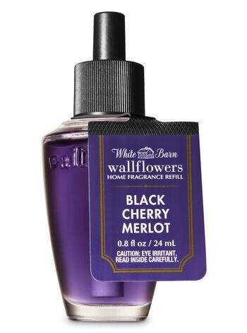 Black Cherry Merlot fragranza Ricarica diffusore elettrico