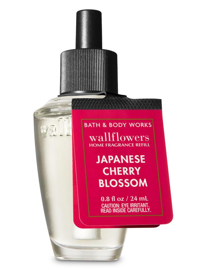 Japanese Cherry Blossom fragranza Wallflowers Fragrance Refill