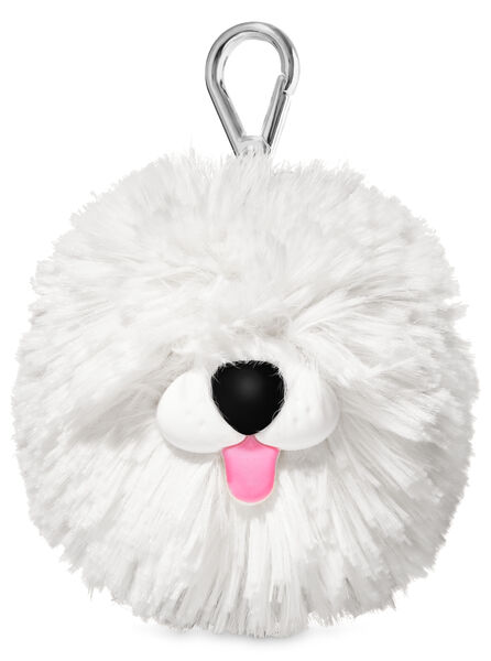 Shaggy Dog Pom fragranza PocketBac Holder