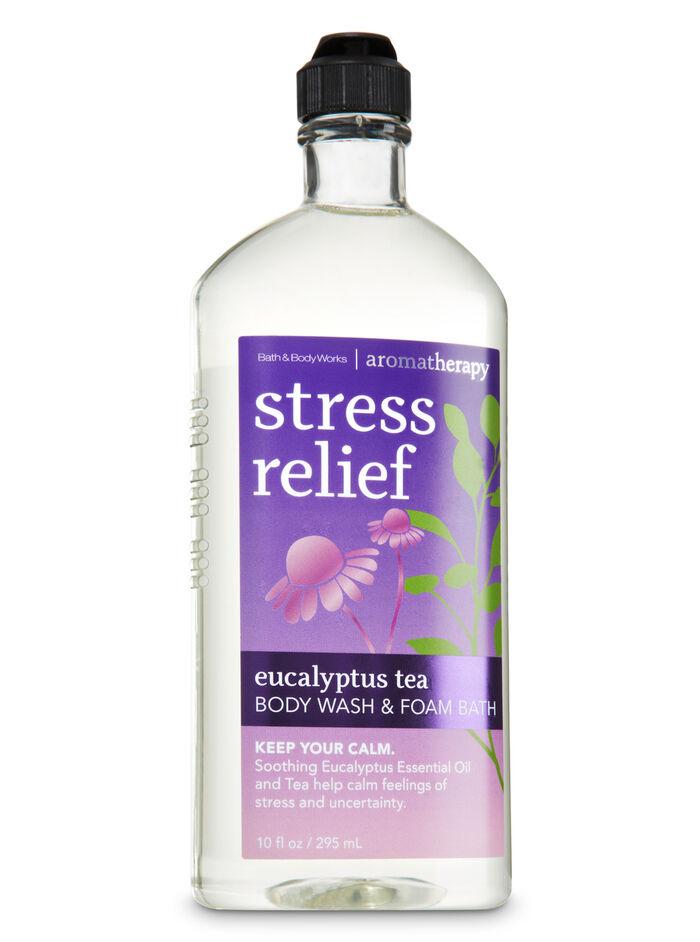 Eucalyptus Tea fragranza Body Wash & Foam Bath