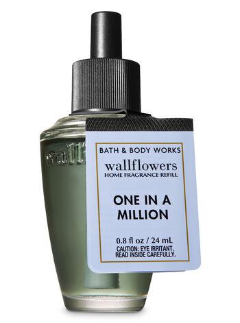 One in a million fragranza Wallflowers Fragrance Refill