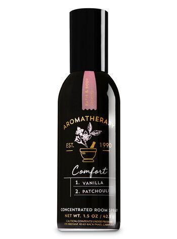Vanilla Patchouli fragranza Concentrated Room Spray