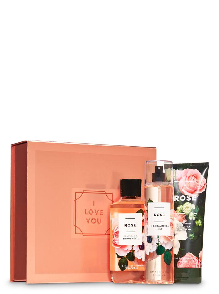 ROSE fragranza Set regalo