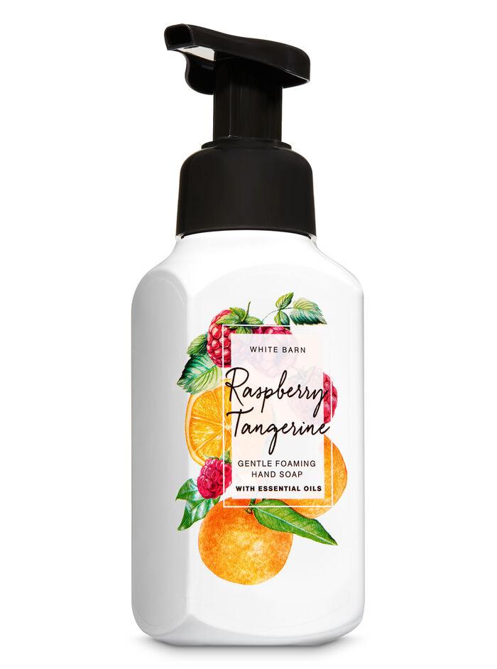 RASPBERYTANGERINE fragranza Gentle Foaming Hand Soap