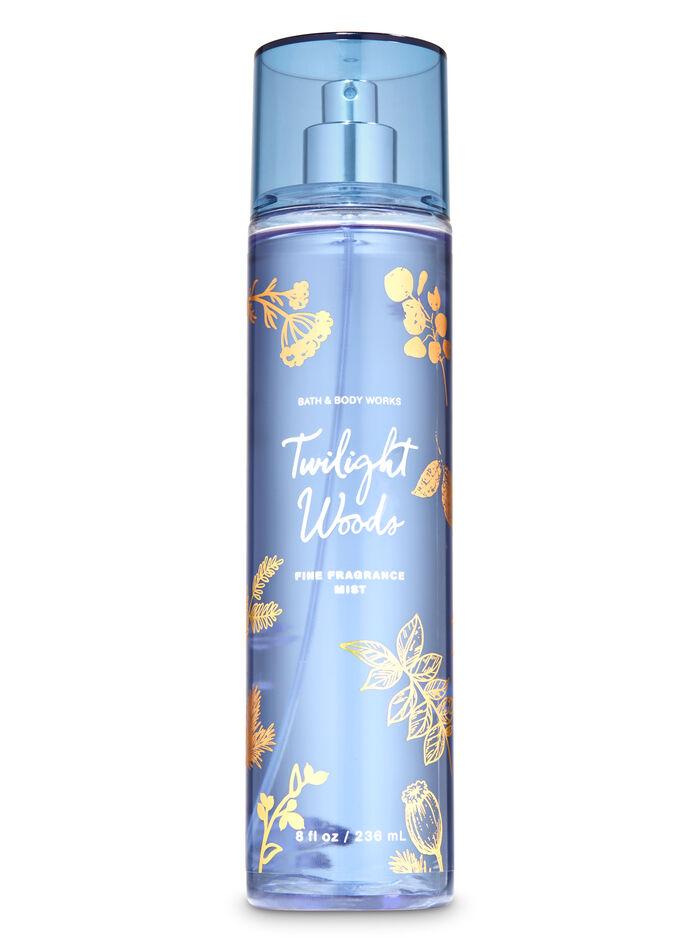 TWILIGHT WOODS fragranza Acqua profumata