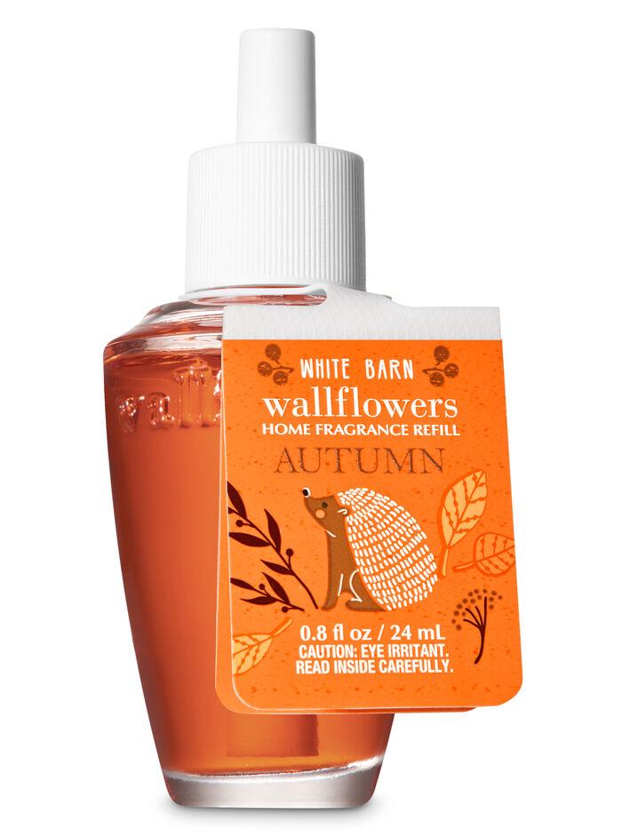 Autumn 10 fragranza Wallflowers Fragrance Refill