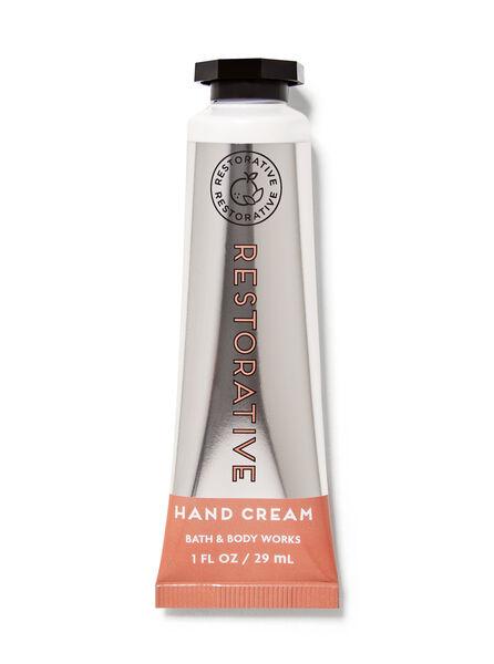Rivitalizzante fragranza Crema mani