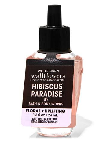 Hibiscus Paradise fragranza Ricarica diffusore elettrico