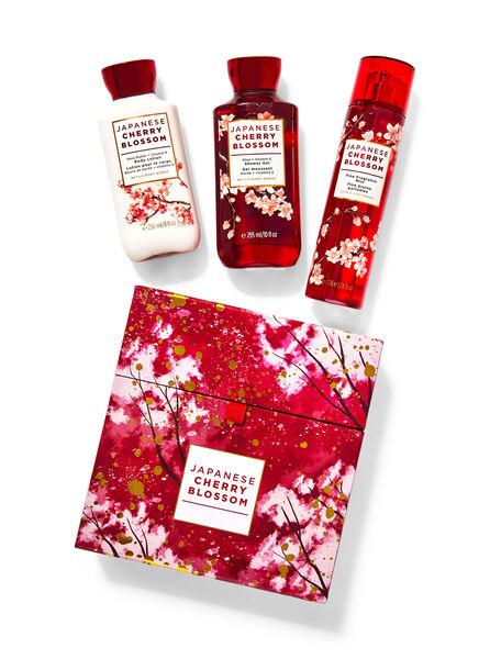 Japanese Cherry Blossom fragranza Set regalo