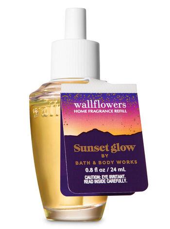 Sunset Glow fragranza Wallflowers Fragrance Refill