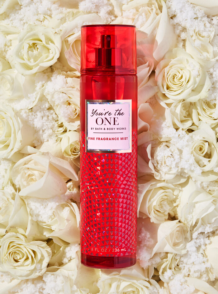 Youre the One fragranza Acqua profumata