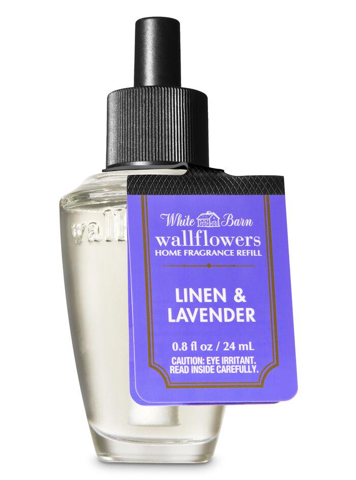 Linen & Lavender fragranza Wallflowers Fragrance Refill