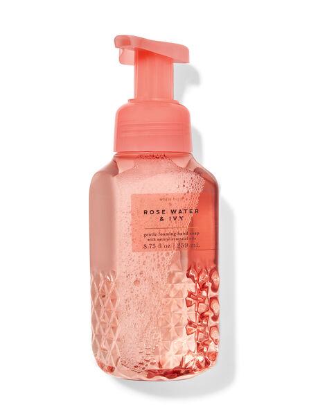 Rose Water & Ivy fragranza Sapone in schiuma