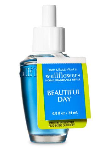 Beautiful day fragranza Wallflowers Fragrance Refill