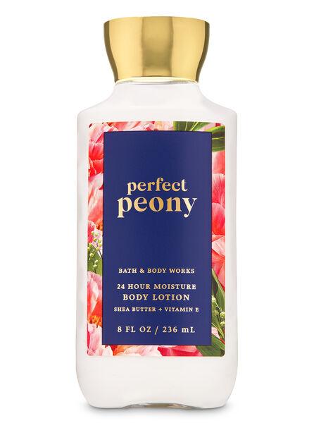 Perfect Peony fragranza Latte corpo