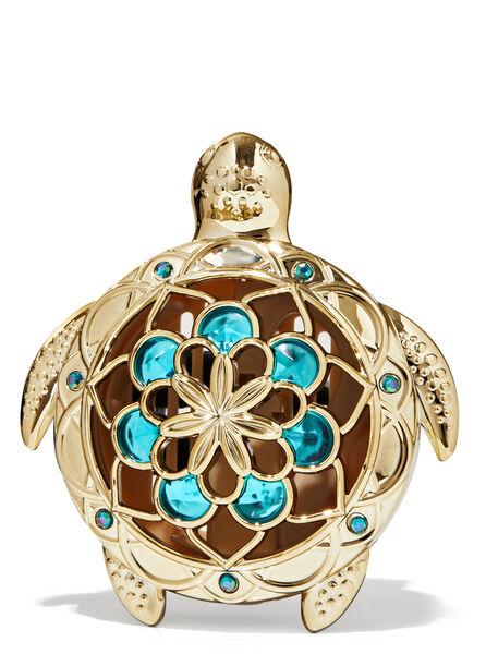 Clip con tartaruga floreale fragranza Diffusore per auto