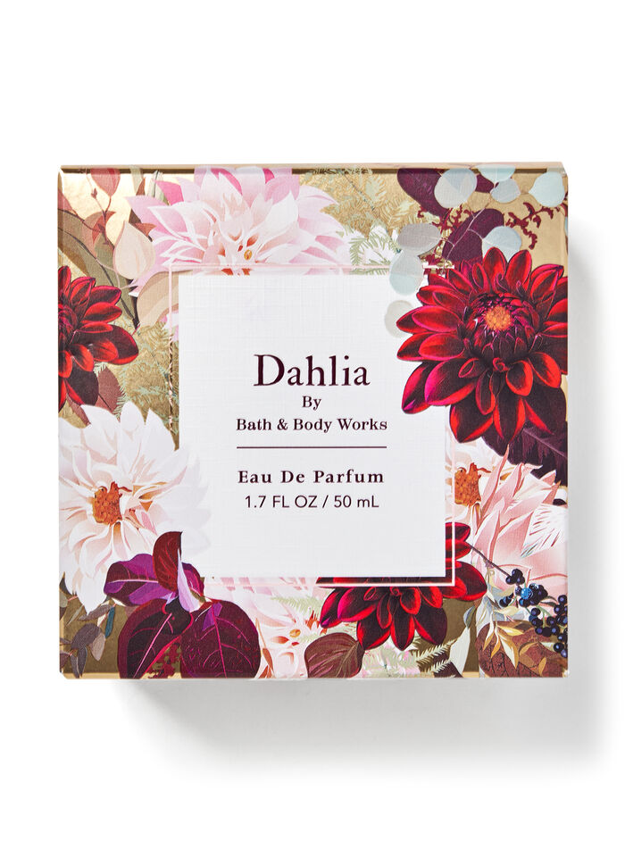 Dahlia fragranza Profumo
