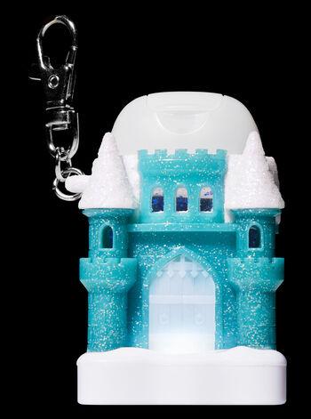 Castle fragranza Porta igienizzante mani