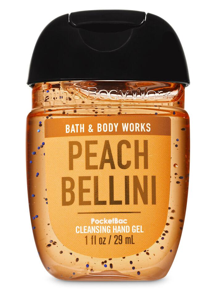 Peach Bellini fragranza Igienizzante mani