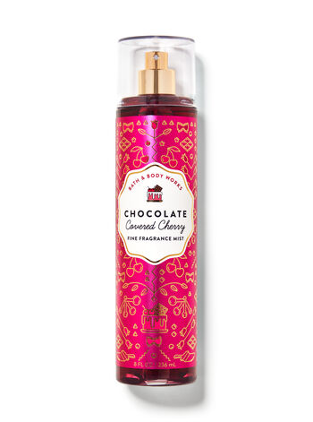 Chocolate Covered Cherry fragranza Acqua profumata