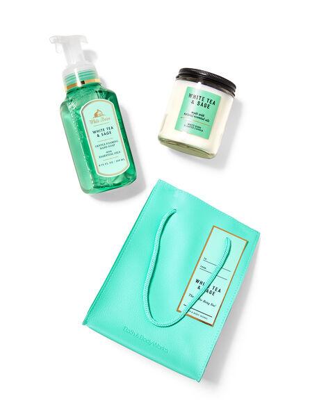 White Tea & Sage fragranza Set regalo
