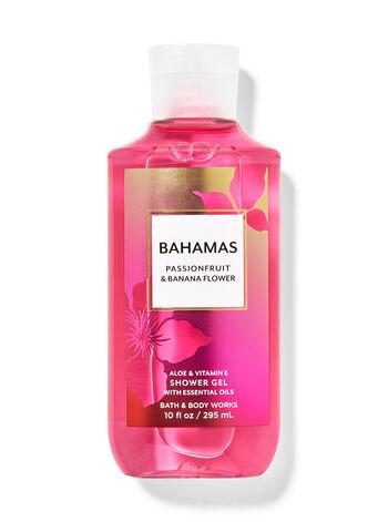Bahamas Passionfruit & Banana Flower fragranza Gel doccia