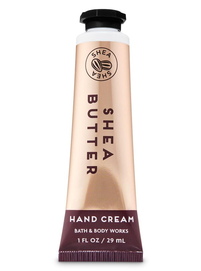 Shea Butter fragranza Hand Cream