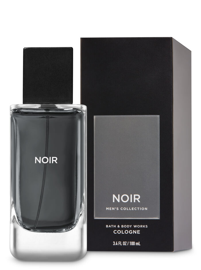 Noir men fragranza Profumo